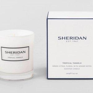 Sheridan香薰蜡烛