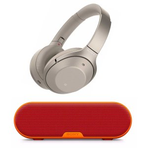 $299.99 + SRS-XB20 + XB510 HeadphoneSony WH-1000XM2 Wireless ANC Headphones