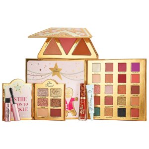 As low as $13Coming Soon: Sephora TOO FACED Chirstmas Limited Edition Specials