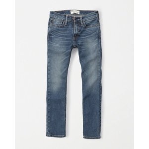 50d354a76 Kids Jeans @ abercrombie kids Today Only: 50% Off + FS for Members ...