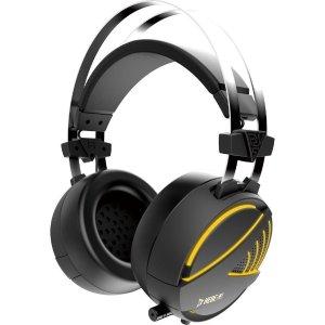 $39.99+$30返现 这也太便宜了吧Gamdias Hebe M1 游戏耳机 7.1声道 50mm发声单元
