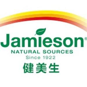 4折起 上新 $13.79收香草味蛋白粉Jamieson健美生 清仓专区特卖 $13.29收美容觉 45粒