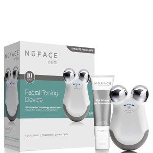 NuFaceMini Facial Toning Device