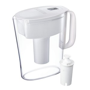 $15.99Brita 5 Cup Metro Water Pitcher with 1 Filter