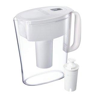 $15.99 (原价$19.99)Brita 碧然德5杯容量滤水壶,带滤芯