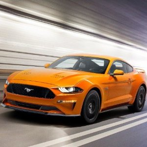 $4000 off2018 Ford Mustang