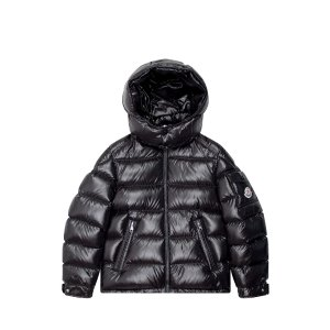 MonclerQuilted Puffer Jacket