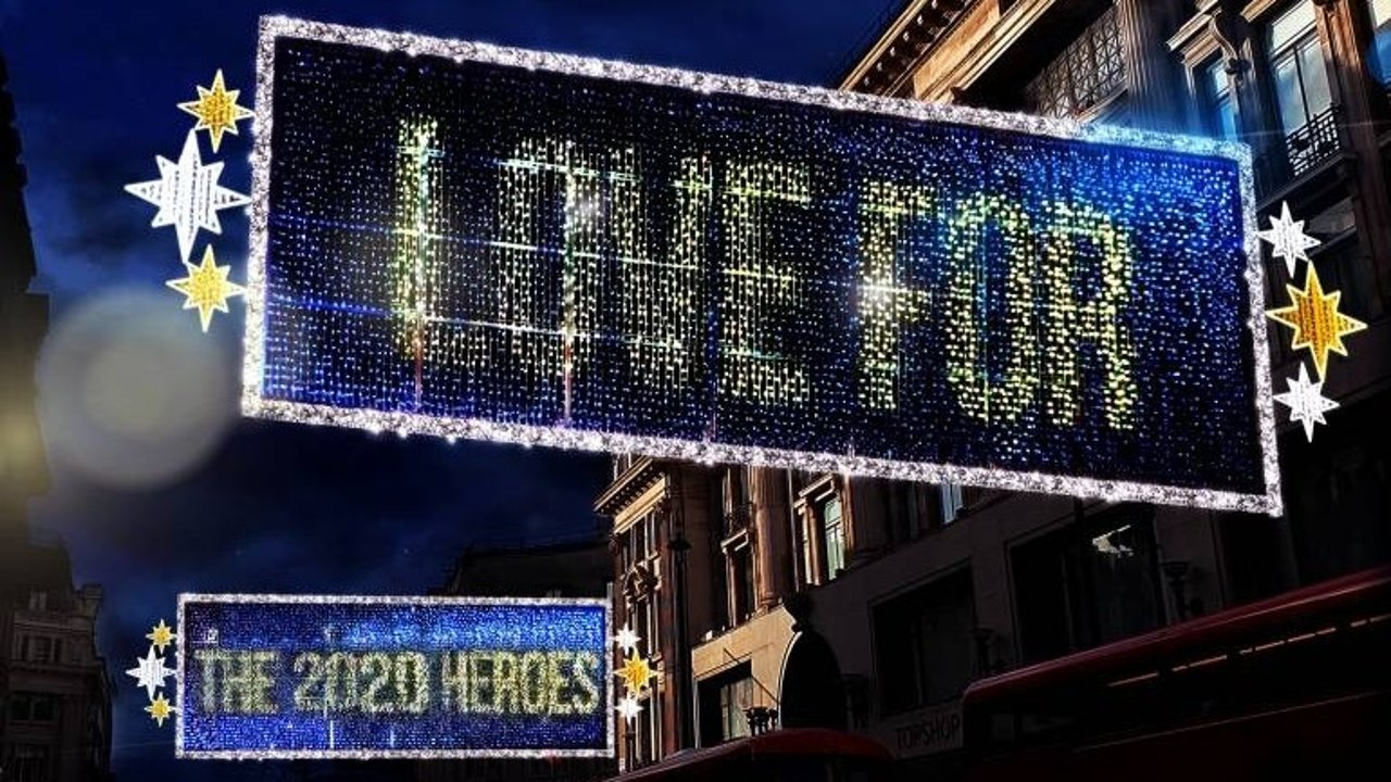 英国圣诞新年活动大盘点!BBC跨年直播,新年线上大游行等你来打卡~