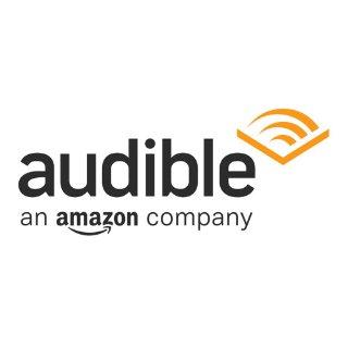 再送3本有声读物Amazon Prime会员新订阅Audible享三月免费试用