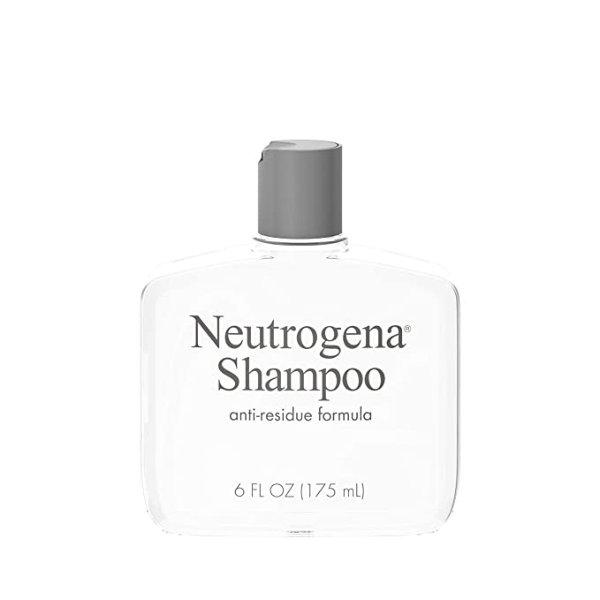 控油洗发水