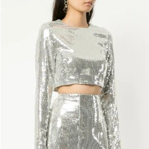 Macgraw Prism blouse