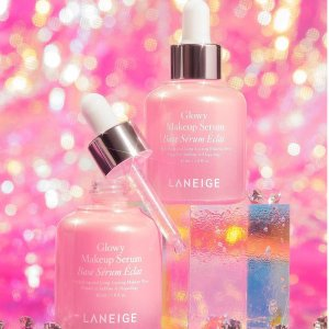 20% Off + Free GiftsLast Day: Laneige Friends & Family Sale