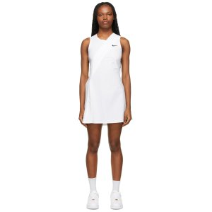 Nike连衣裙