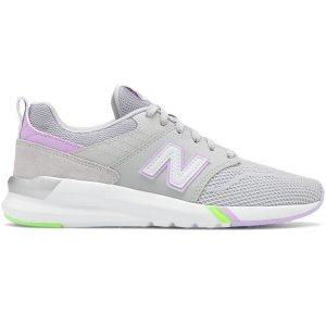 $29.99(原价$69.99)New Balance 男女款009复古休闲跑鞋热卖