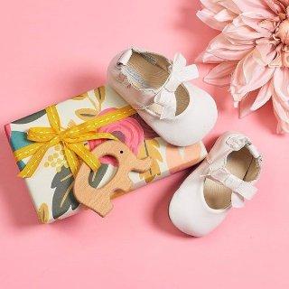 低至5折Robeez  超可爱婴儿学步鞋、服饰折扣区促销