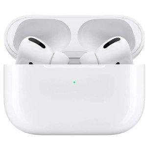 AirPods Pro $333闪购:Apple 系列蓝牙耳机专场 Airpods 2代$237