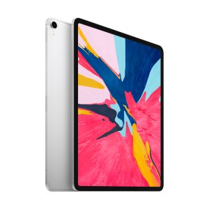 Apple iPad Pro 12.9英寸 蜂窝网络版 1TB 银色 顶配好价