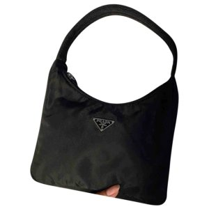 PradaTessuto cloth mini bag 175 Prada