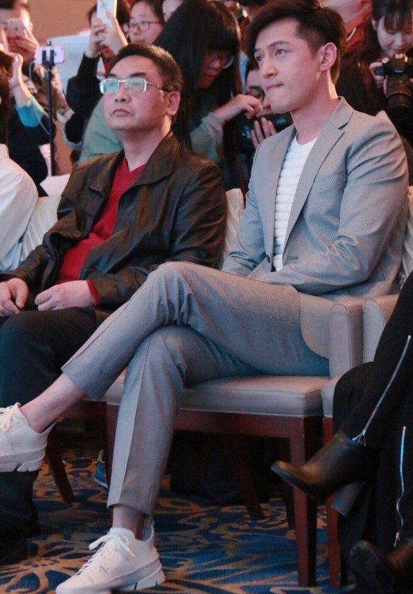 男士三瓣鞋