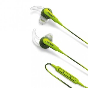 Bose SoundSport in Ear Headphones iOS Refurbished