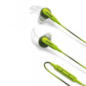 Bose SoundSport in Ear Headphones iOS Refurbished