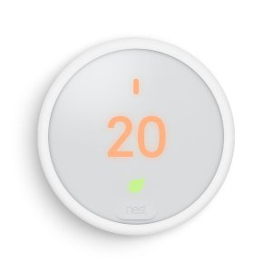 GoogleNest Thermostat E智能恒温器