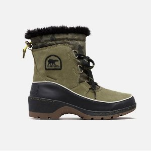 Up to 50% Off Web Special Boot @ Sorel
