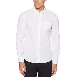 Perry Ellis白衬衫