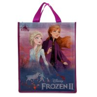 Disney Frozen II 可多次使用口袋