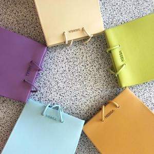 低至5折+额外8折Medea 美包热卖 入手明星同款纸袋包
