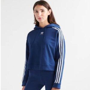 低至5折Jimmy Jazz官网 女款运动服饰大促 Nike、PUMA都参加