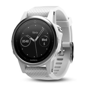 Garminfenix® 5S | Multisport GPS Watch