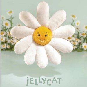 100+单品发售!£9起收上新:Jellycat 2021 新品图鉴!限量雪龙、小雏菊、奶酪都有