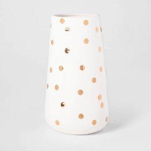 5d13a029e8a vase clearance   Target.com 50% off - Dealmoon