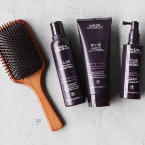 FREE Valentine's Day Kitwith $65 purchase @ Aveda