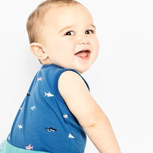 70% off +$10 for every $25 spendBaby cute sets sale @ Carter's