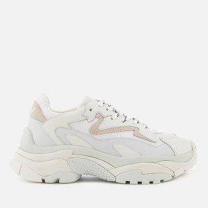 Ash满£250减£80易烊千玺同款老爹鞋