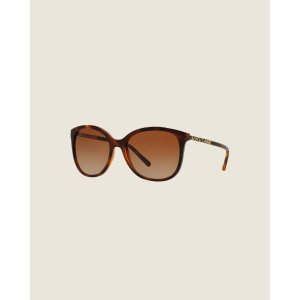 Burberry0BE4237 Tortoiseshell-Look 墨镜