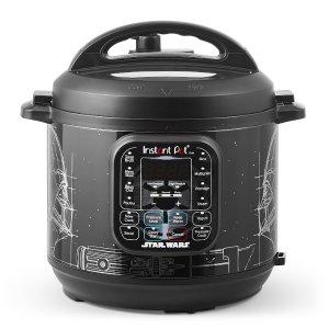 instant potStar Wars 6-Qt. Pressure Cooker, Darth Vader