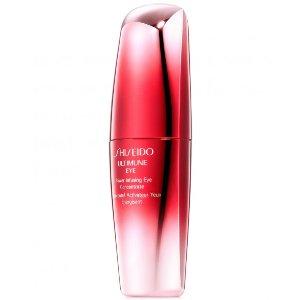 Shiseido红腰子眼霜