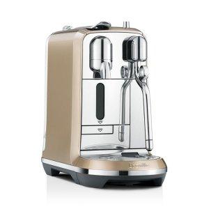 NespressoBreville Creatista 意式奶泡咖啡机