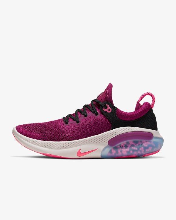 Joyride Run Flyknit 女士运动鞋