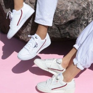 Urban Outfitters Adidas Continental 80