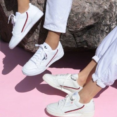 $70.00(Org.$80.00)Urban Outfitters Adidas Continental 80 Sneaker