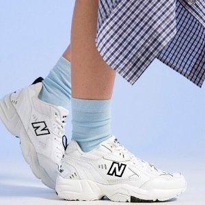 IU同款New Balance 608 男女同款老爹鞋 全球直邮