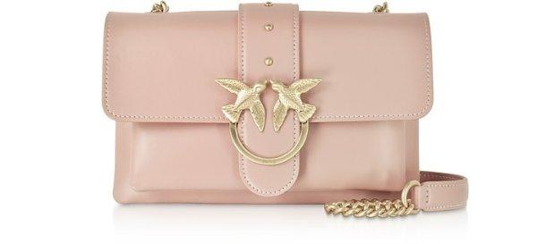 粉色燕子包