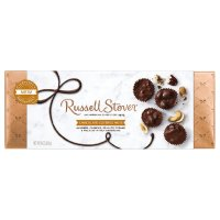 Russell Stover 坚果牛奶巧克力礼盒