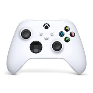Xbox无线手柄 白色