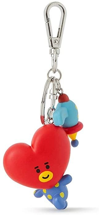 TATA 钥匙链