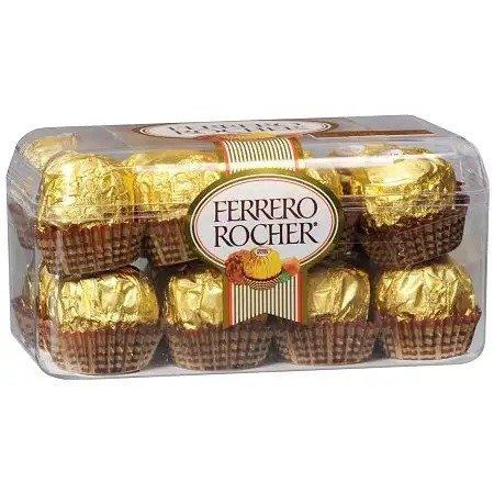 经典榛子巧克力球 16颗装